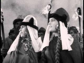 Александр Невский / Aleksandr Nevskiy (1938)