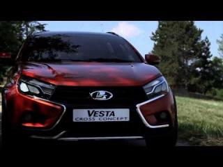 Lada Vesta SWC Concept Final