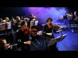 Smoke on the water (played by Vagabond from R.o.D. &amp Symphonic Orchestra)