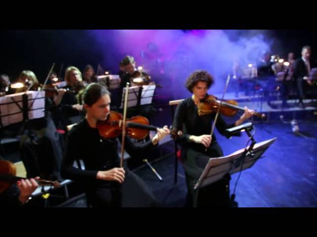 Smoke on the water (played by Vagabond from R.o.D. Symphonic Orchestra)