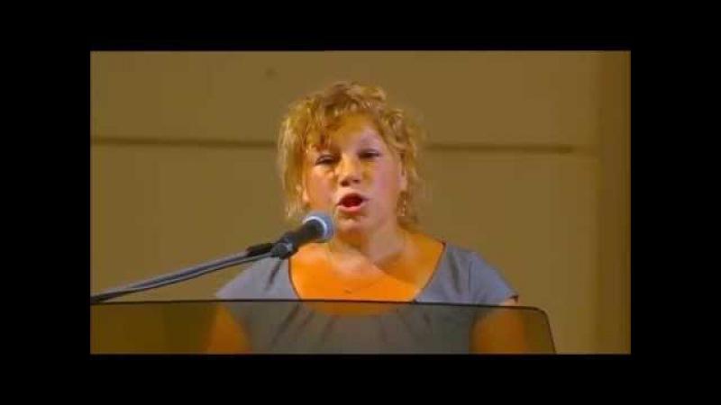 Кульчицкая - о дошкольном образовательном стандарте | 2-й съезд РВС (2.8)