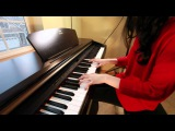 Endless Love (The Myth OST) - Jackie Chan ft. Kim Hee Seon | An Coong | #Piano Cover