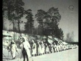 Песня красных финских лыжников