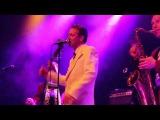 Ray Collins Hot Club - Effenaar Eindhoven 2015