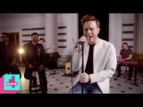 Olly Murs - Last Christmas (Wham! cover) Live