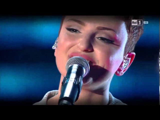Arisa - Guardando il cielo (HD) SANREMO 2016