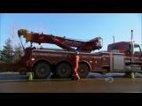 Шоссе через ад Канада 4 сезон 05 серия - Авария, спасение, повтор Wreck Recover Repeat (eng)