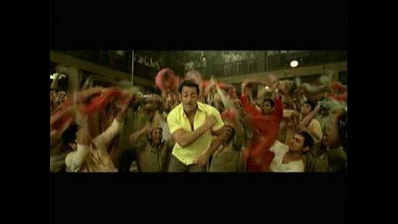 Humka Peeni Hai Remix Dabangg Full Video Song   Salman Khan