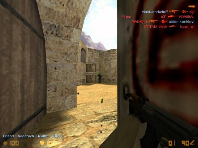 Na'Vi.markeloff CSDM 2011 (AK-47/AWP)