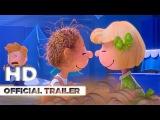 The Peanuts Movie - Peanuts 65 Trailer (2015) Animation - Kristin Chenoweth - HD Trailers