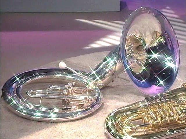 Tuba Euphonium: The Individual The Ensemble