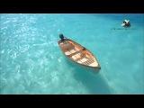 Удивительно красивая природа HD под музыку Yakuro (Piano chill). HD video Maldives Paradise