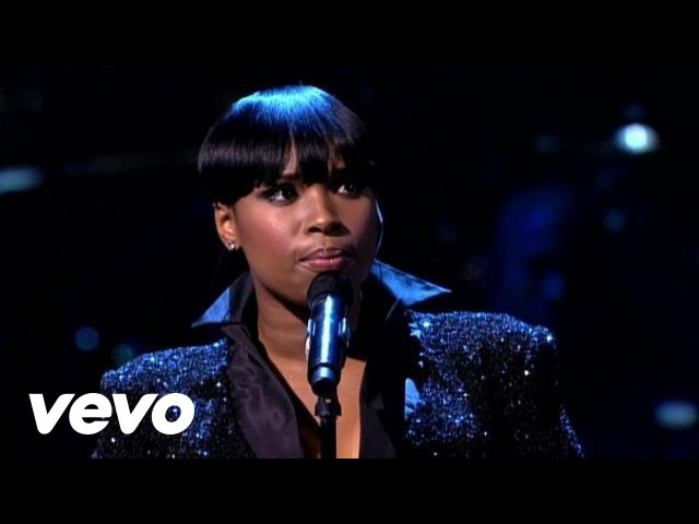 Jennifer Hudson I Will Always Love You As performed at the 2010 BET Honors