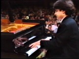 Alexei Sultanov performs Chopin's Nocturne Op.48 №1