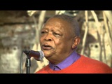 Hugh Masekela performs Stimela at Sounds of Freedom