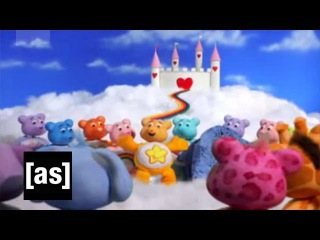 Care Bear Cleansing | Robot Chicken | Adult Swim