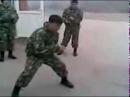 Чеченская лезгинка батальона Восток