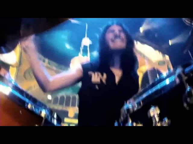 Orphaned Land - The Kiss of Babylon   The Road to OR-Shalem DVD