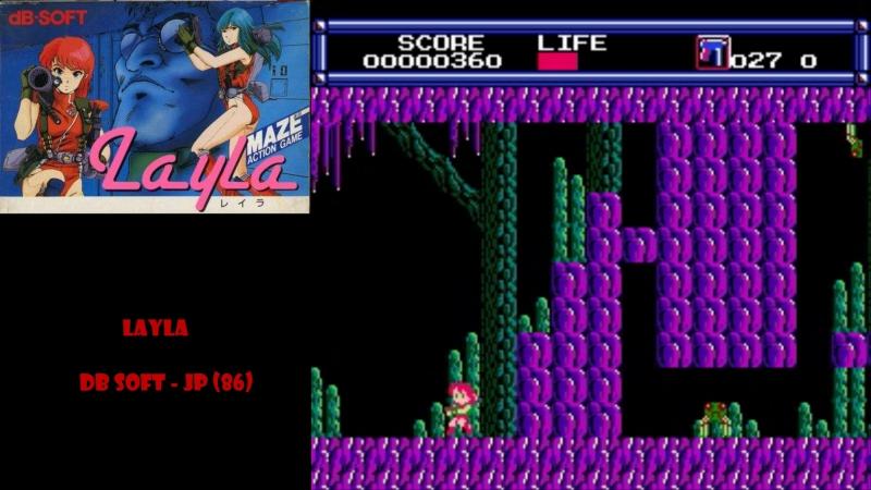 All NES Games⁄Все Игры на Денди - 11. Кто у нас маленький извращенец? Super Maruo