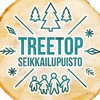 Веревочный парк приключений Treetop