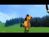 02 Детская песенка про молодую лошадь