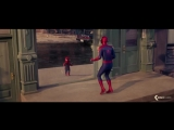 THE AMAZING SPIDER-MAN 3- Evian Baby & me 2 _ 2014 Official Spot [HD]_HD