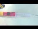 Как Сделать Мини Военно-Охотничье Ружье Из Шприца Своими Руками(How To Make A War-Hunter Mini Gun With A Syringe)