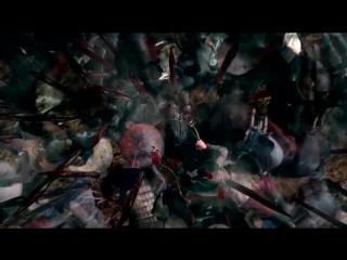Ролик фильма Коловрат «300 спартанцев по-русски»