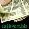CashPort.biz - CPA сеть Украина, Россия