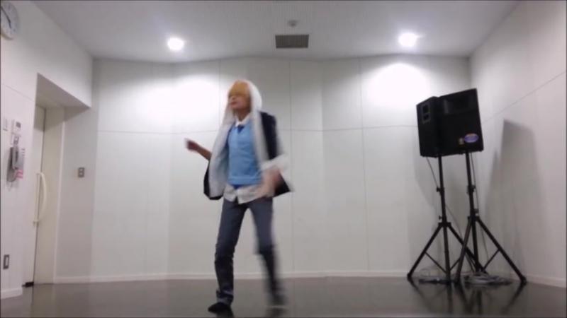 Sm28328085 - 【コスプレ】山姥切国広でELECT踊ってみた【刀剣乱舞】