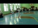 Саша чемпионка Москвы по традиционному карате!