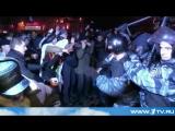 Два года назад 21 ноября первые протестующие вышли на Майдан в Киеве под лозунгами интеграции с ЕС