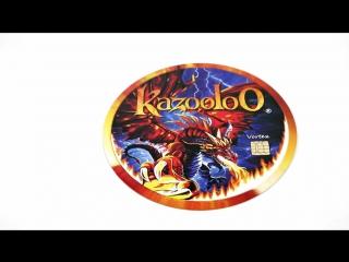 Интерактивная игровая доска android Kazooloo Казулу