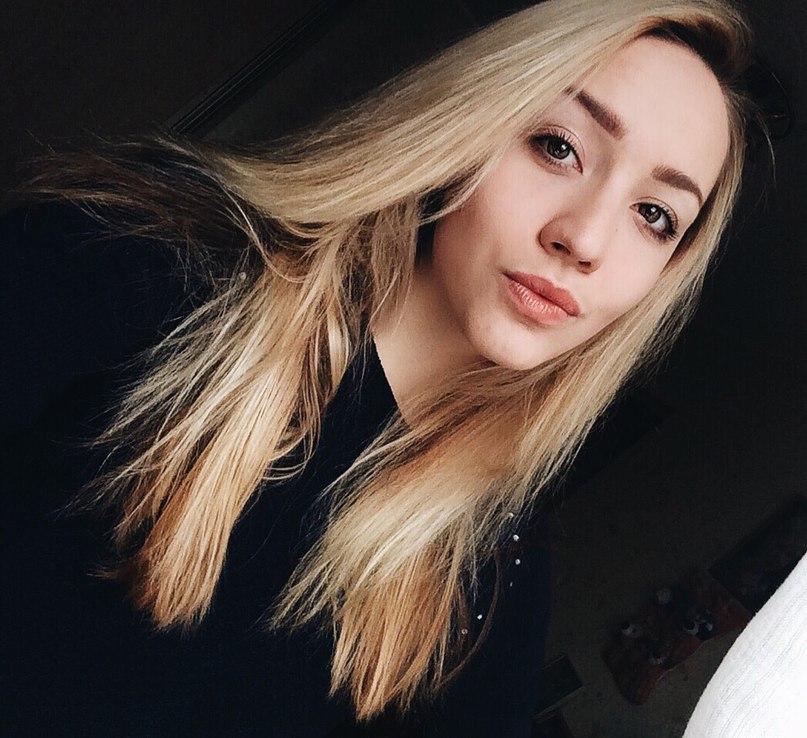 Анна Кудря |