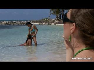 Приват видео секс в воде