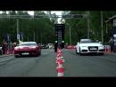 Ferrari F12 Berlinetta VS Audi RS7 APR STAGE 2 drag race