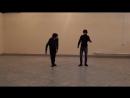Осетинская лезгинка( классно танцуют)