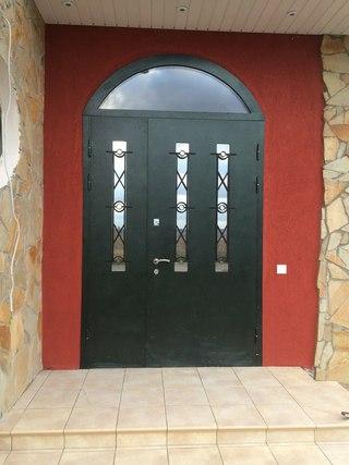 входные двери свиблово