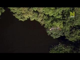 Тайны мировых озер 03. Озеро Тонлесап. Бьющееся сердце Камбоджи