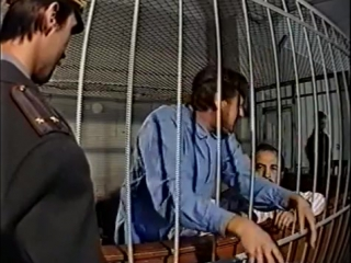 staroetv.su Городок криминальный (1994) Выпуск 16