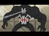 [HD] Грандиозный Человек-Паук | Новый Приключения Человека-Паука | The Spectacular Spider-Man, сезон 1 серия 13