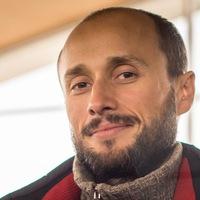 Олег Блаживский