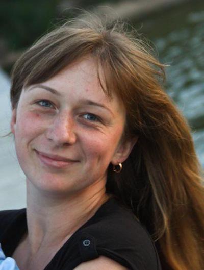 Наталья Василега
