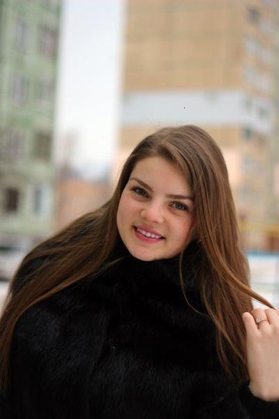 Смирнова Мария