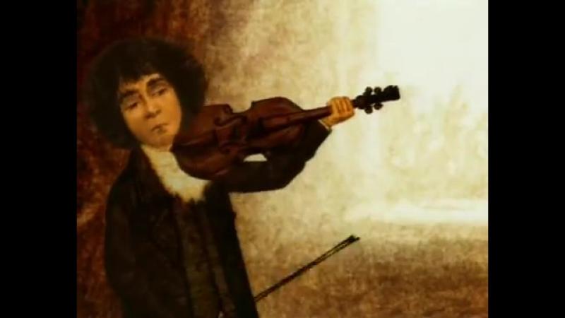 Сказки старого пианино. Бетховен_Tales of an old piano. Beethoven