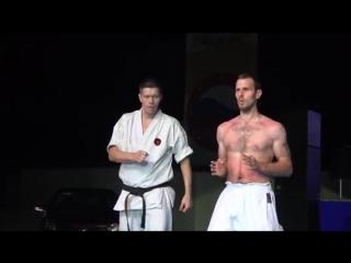 ОТКРЫТИЕ Спартакиады боевых искусств  НЕПОБЕДИМАЯ ДЕРЖАВА 2015  Тольятти