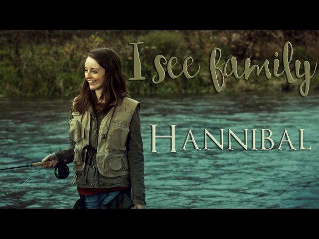 Hannibal || I See Family || Abigail Hobbs