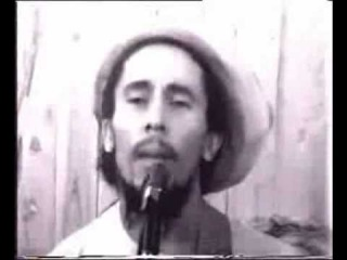 BOB MARLEY - WILL BE FOREVER LOVING JAH