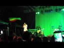 Damian Marley - Catch A Fire Tour, Summerstage NYC