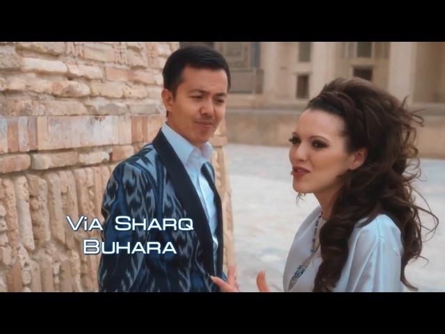 Sharq guruhi - Buhara | Шарк гурухи - Бухара
